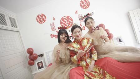 201212FUDI | Z & L 婚礼快剪 | 西文团队 作品