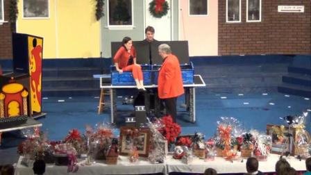 Illusion Performance Miles Rd Baptist Church 2012.wmv