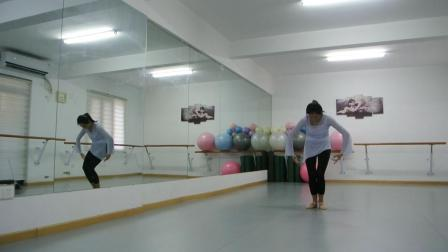 W舞蹈工作室古典舞暑期班郭老师身韵