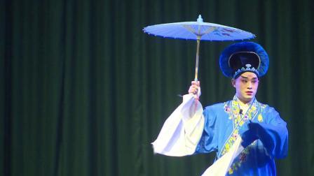 濮阳杂技艺术学校-戏曲学院-白蛇传-游湖 一 折