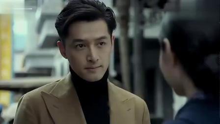 伪装者:明台和于曼丽到了重庆,发现有人跟踪,立即解决了他们