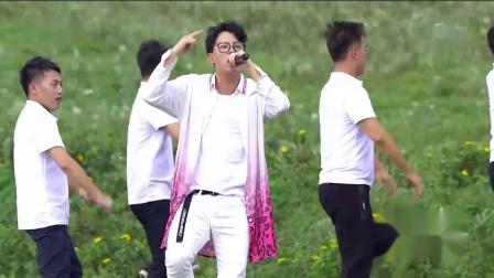 [中国节拍] 歌曲 千年等一回 演唱 - 金润吉