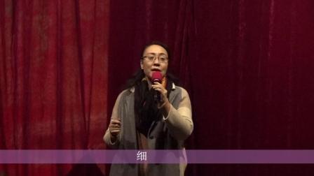 越剧名段《沙漠王子 叹月》选段 宁波市赏越轩越剧社社长陈丽丽演唱