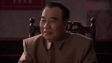 庐山会议批判彭老总,只有他出面替老总解围,不料他竟是朱德!