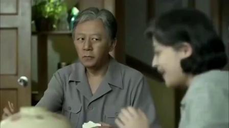 父母爱情:德福不满梅婷问亚菲要钱买鸡,亚菲梅婷谈起老丁去世