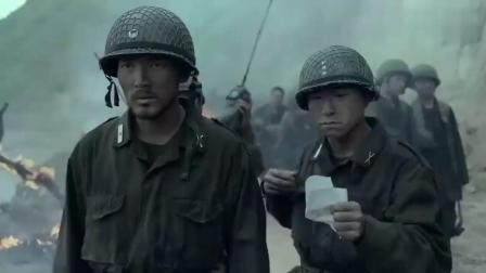 三八线韩国大兵真是被打怕了,意志消沉,上级还让他们当炮灰
