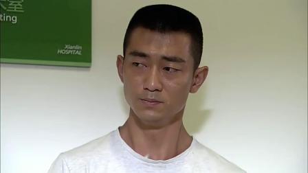 吴迪将已割腕的前女友送到医院,却全然已经忘记还约了左燕的事!