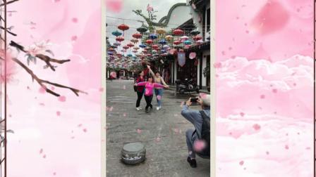 靖西旅游影集一  聆听《刘三姐》音乐
