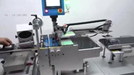 玻璃面板自动切断覆膜机_亚克力板覆膜机_贴膜机_全自动覆膜机_铝基板|电热膜|触摸屏|铝板覆-SANT