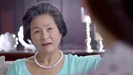 婆婆看着准孙媳的脸,好像看出了端倪,直接阻止心机女进门