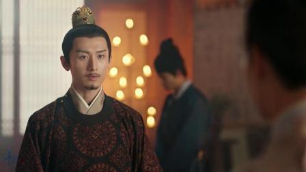 萧承煦极其嚣张,把新皇按在桌子上就打,还带他去做苦力!