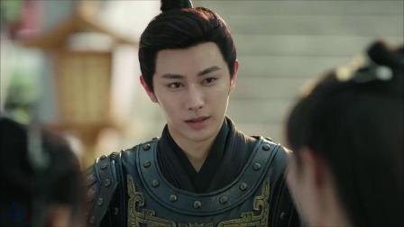 肃王让傅容求自己,立马就开始装聋了,选择性失聪啊!