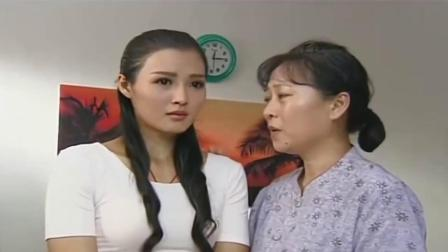 夫妻俩离婚,残疾前夫后悔了,母亲劝女儿复合,女儿泪流满面