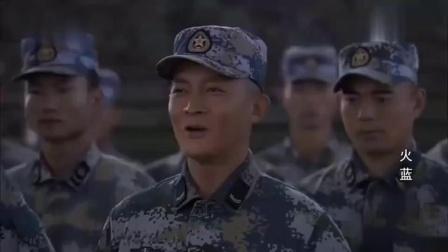 火蓝刀锋:这三十六名士兵中,最后只能有八个人,走出这场游戏!