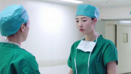 外科风云:陆晨曦为了上手术,心甘情愿当扬帆的一助