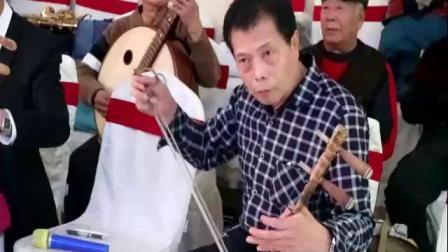 晨光艺术团2020迎新年晚会剪辑(下)京剧部分修改