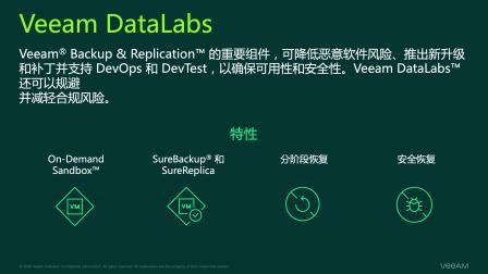 网络研讨会   保障数据恢复的 5 种技术