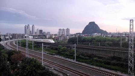 火车视频集锦——宁局视频87