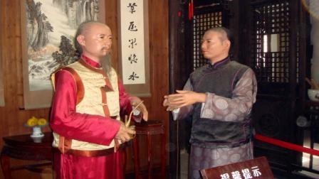 安徽合肥肥西县三河古镇