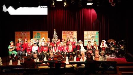 Britannica Winter Concert 2020 - 3C and 3D