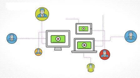 课程营销系统,打通招生转化路径