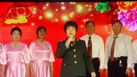 7 女生独唱《英雄赞歌》演唱王凤菊