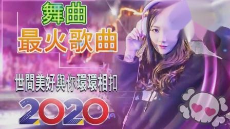 2020 全中文舞曲串烧重低音DJ
