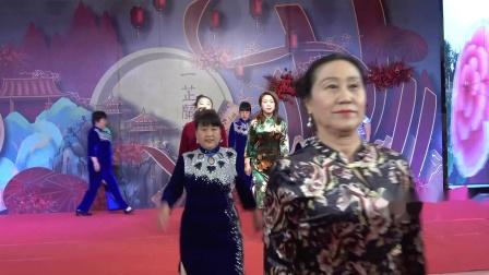 2020-迁安名尚旗袍队成立三周年庆典  摄制:杜希亮 齐宗刚