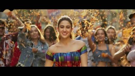 【印度电影歌舞曲】Coolie No.1 - MummyKassam Official Video 2020 Hindi Telugu Tamil