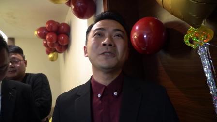 郭建贤&林嘉南婚礼全程视频