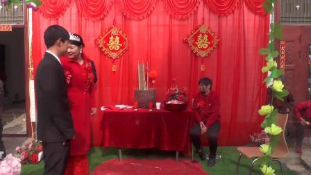 马亚 洲李静静结婚录像下集