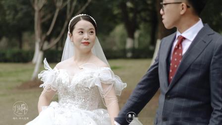 「12.19婚礼快剪 Zhou&Zhu」 BuYiFilm出品
