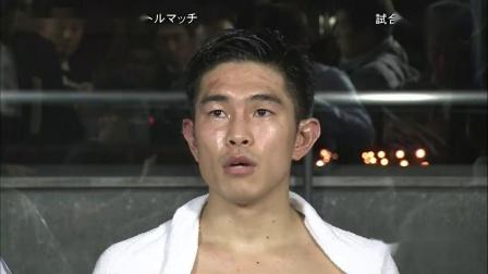 ボクシング 井岡一翔×J・C・レベコ 完全版(2015年12月).flv