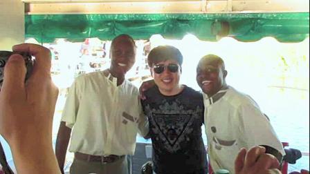 非洲三国游-3津巴布韦(7)贊比西河.