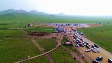 内蒙古昭乌达盟赤峰市科什克腾旗大草原