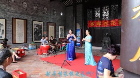 顺德水乡民俗文化节《西施梦会太湖》