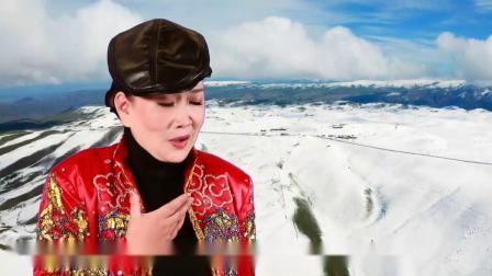 《可可托海的牧羊人》演唱-张咪+