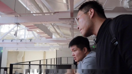 UFC上海精英训练中心!各种高科技训练设备