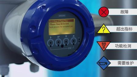 Optimass_6400- EGM含气管理系统