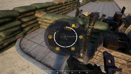 【吴节操解说】《Squad》战术小队反坦克兵怎么打?