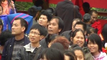 2013年防城区三月三中越民间文化旅游节