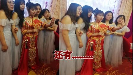 结婚典礼-王欢 姜懿轩(2020.12.12)