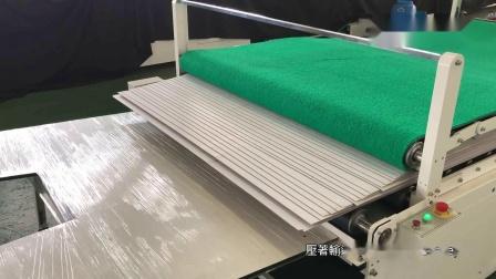PFL-高速裱紙/裱卡机, 極限纸张 + 自动定位
