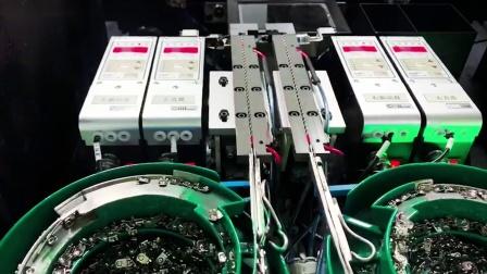 创达异形插件机介绍