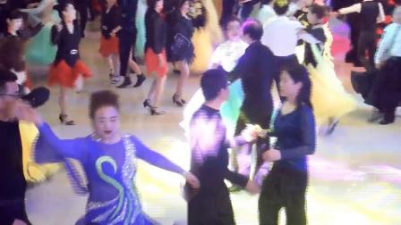《苏苏古城明星杯体育舞蹈邀请赛》二