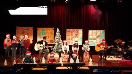 Britannica Winter Concert - 5B