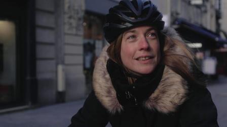 法雷奥电动自行车助力系统-城市自行车