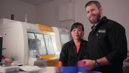 2020 Holiday Video Edmund Optics CN  节日祝福