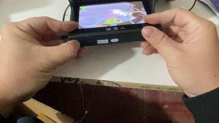 渔魔人5.5薄款 按键功能介绍