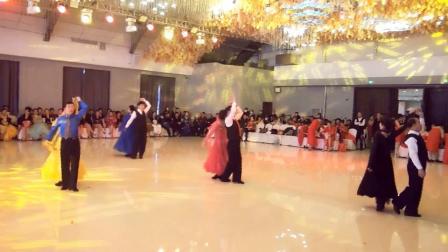 《苏苏古城明星杯体育舞蹈邀请赛》三